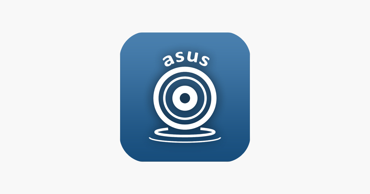 ASUS AiCam  on the App Store