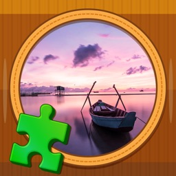 Jigsaw Puzzles: Amazing Brain Training Jigsaws