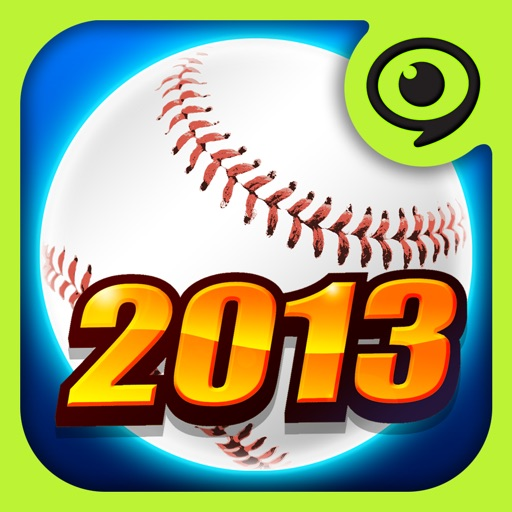 Baseball Superstars® 2013 iOS App