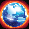 Photon Flash Player for iPhone - Flash Video & Games plus Private Web Browser - Appsverse Inc. Cover Art