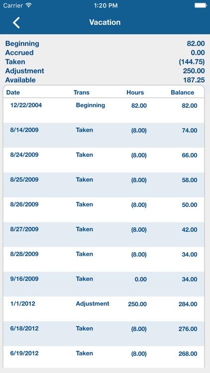 GovCon Time & Expense