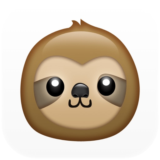 AnimalMoji by Moji Stickers icon