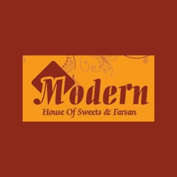 Modern House of Sweets&Farsan