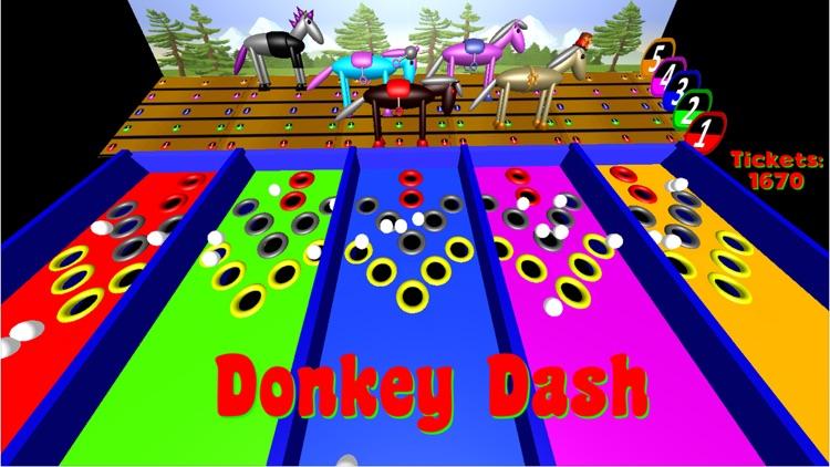Donkey Dash Derby screenshot-4