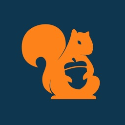Sqrrl- Investment & Saving App