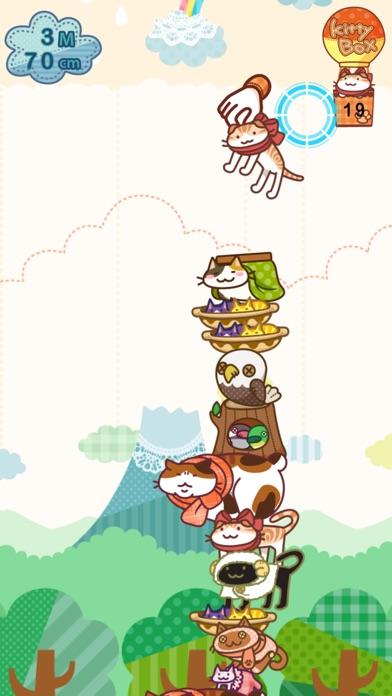 MewMew Tower screenshot two