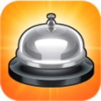 Desk Service Bell Pro