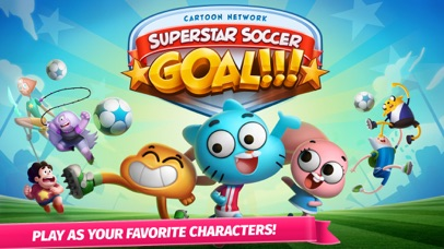 Superstar Soccer: Goal!!! phone App screenshot 1