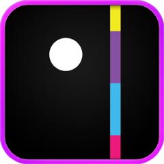 The Quest for Fun Color Scramble Battles Stuff Arcade Game
