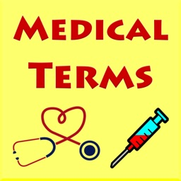 Best Medical terms