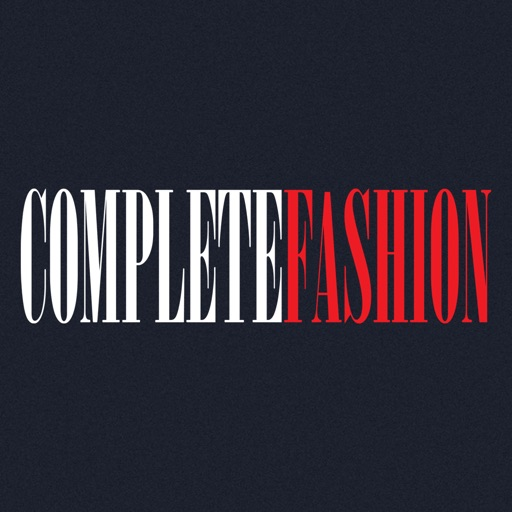COMPLETE FASHION Mag