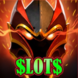 Gladiator Slots - Blood & Glory Casino Slot Machine Games