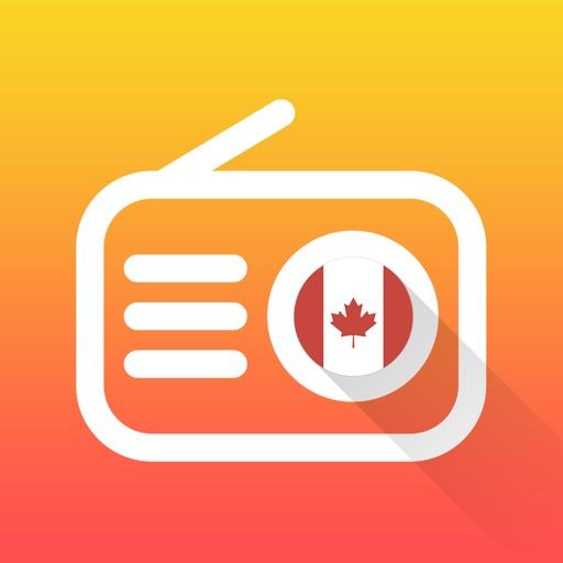 Canada Radio Live FM tunein - Listen news, sport, talk, music radios & internet podcasts for Canadian