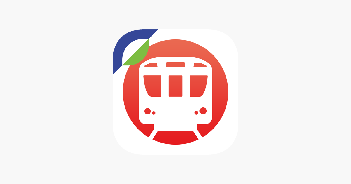 Toronto Subway TTC map and route planner on the App Store