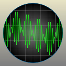 Noise Viewer - frequency fluctuation detector