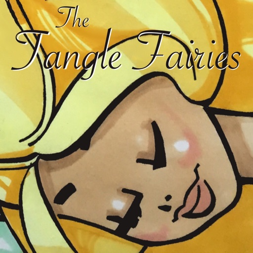 The Tangle Fairies