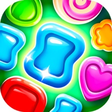 Activities of Boom Candy Juice - Sweet Jelly 3