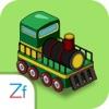 GoGo Train Pro - Let's draw railway together
