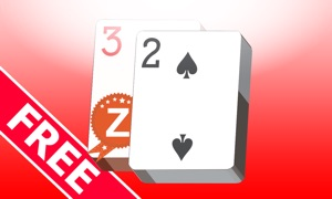 Card Solitaire Z Free - Brain Game of Card Puzzle