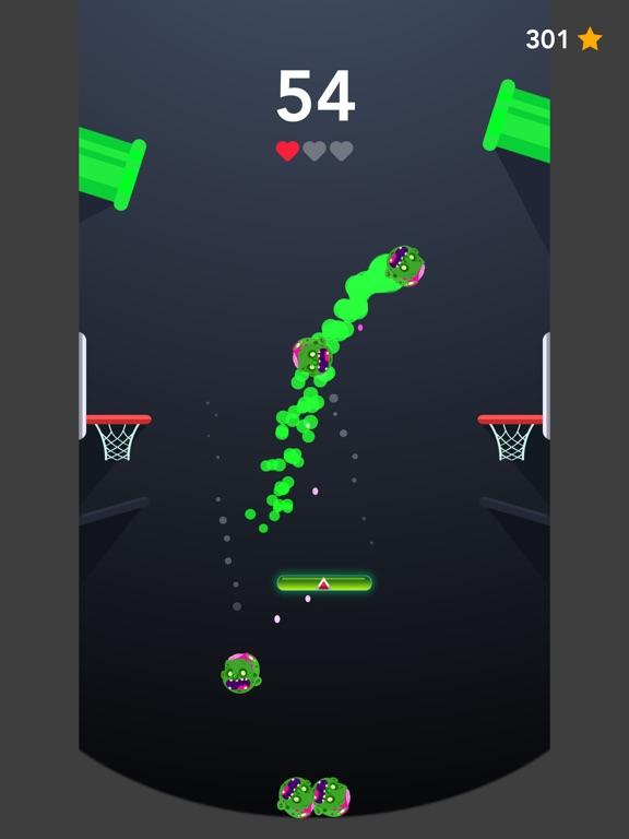 Drop Dunk! screenshot 9