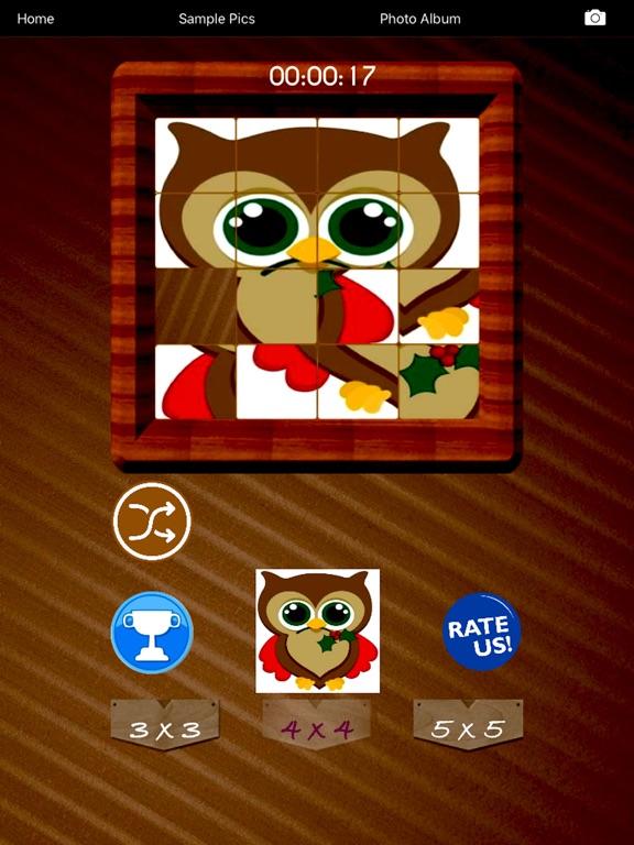 Mystic Square : Premium! screenshot 8