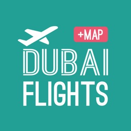 Dubai Flights - cheap flights to Dubai