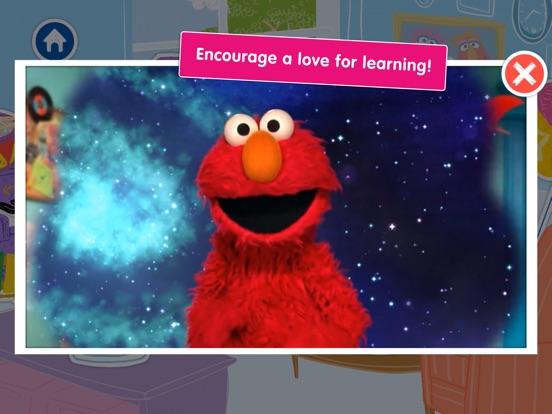 Скачать игру A Busy Day for Elmo: Sesame Street Video Calls