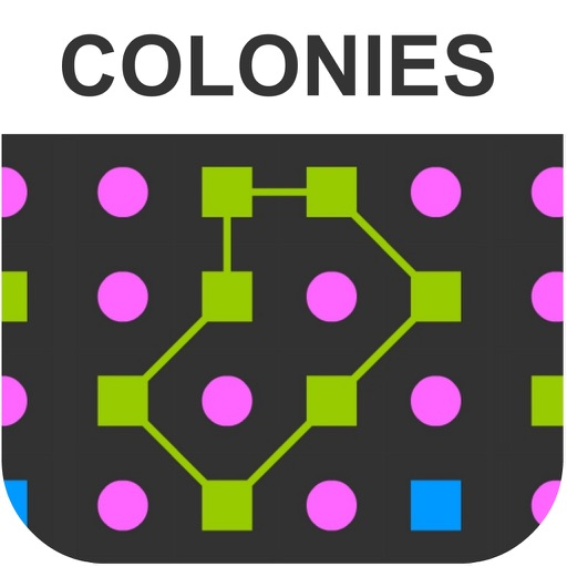 Colonies - Connect The Dots