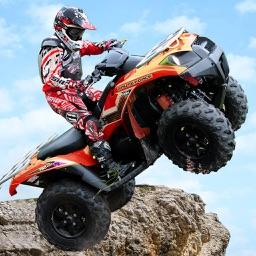 Atv Super Stunt Rider