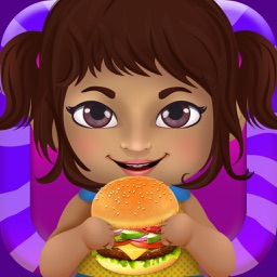 Food Maker Cooking Games for Kids Free