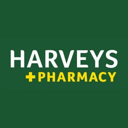 Harveys Rx