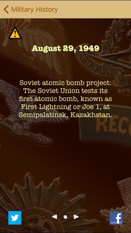 Military History screenshot-3