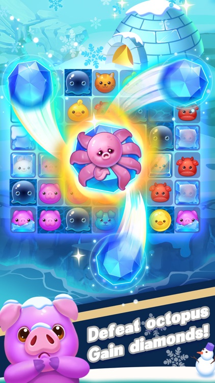 Pet Frenzy screenshot-1