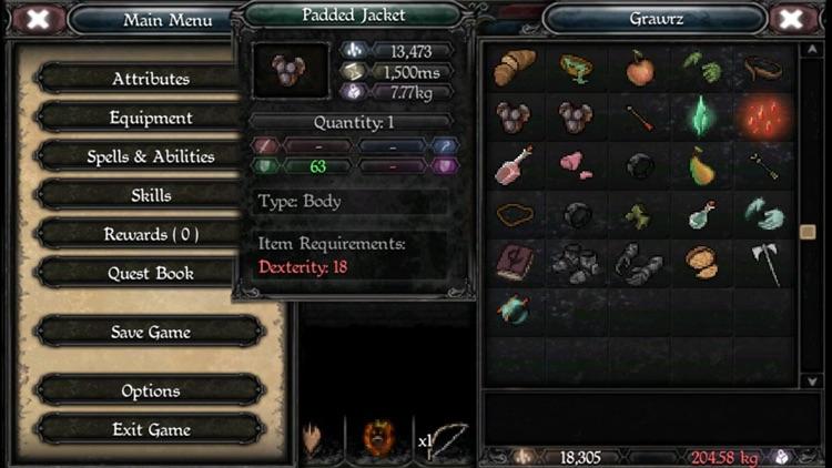 9th Dawn II screenshot-3