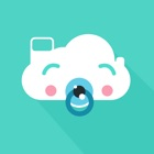 Baby Cloud : Share your pictures privately icon