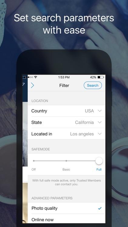 IAmNaughty – Dating App to Meet New People Online screenshot-4