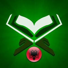 Kur'ani në Shqip
