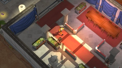 Screenshot #3 pour Space Marshals