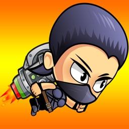 Junior Ninja Adventures