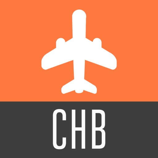 Chiba Travel Guide with Offline City Street Map