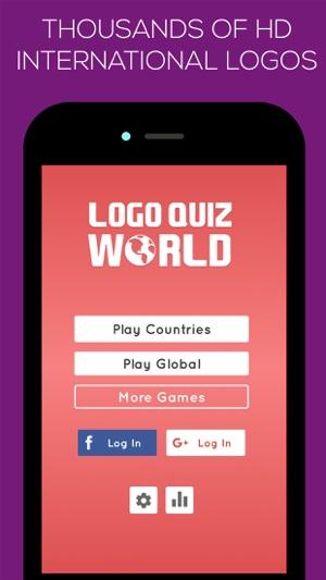 Logo Quiz World 4