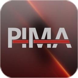 PIMA Intruder Alarm Systems