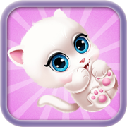 萌猫咪产检:儿童学习怀孕知识