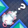 Cheesy Maze - Mouse Escape