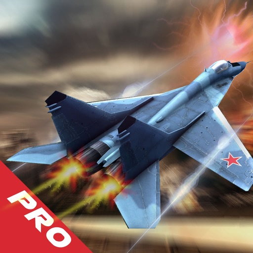 Aircraft Race Combat Flight Pro - Iron Fleet Air Force F18 Jet Fighter Plane Game