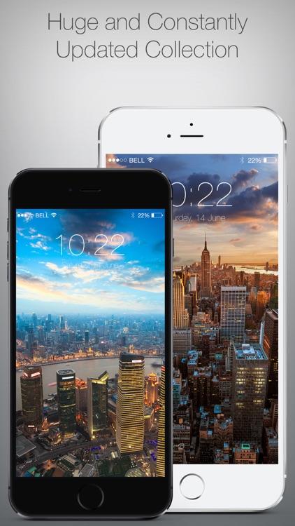 Wallpaper Plus for iPhone 7 screenshot-3
