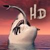 海龙鲨鱼攻击 - 对航海大头战士龙火力