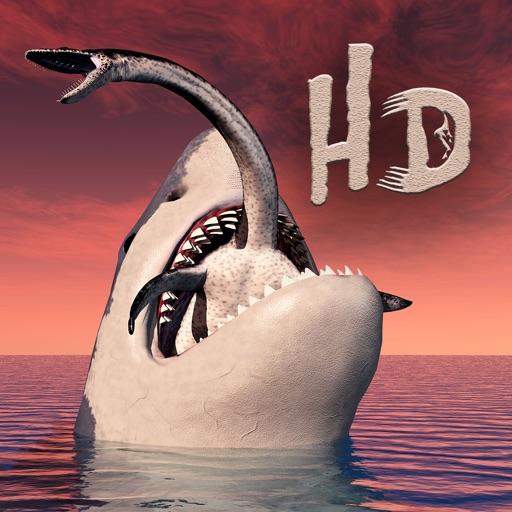 морской дракон нападения акулы - воин DragonFire силы против мореплавателей бычка