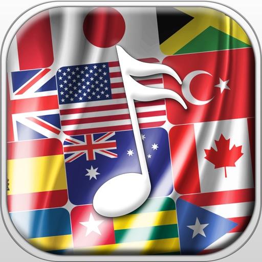 National Anthem s – Best Ringtone s and Sound s by Marko