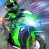 超 モト レーシング . シミュレータ オートバイ レース ゲーム フリー